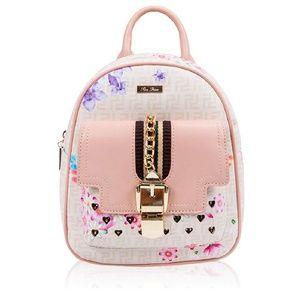 Handbags - 🆕Host Pick -Mini Leather Backpack